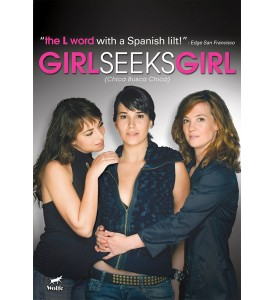 Girl Seeks Girl (Chica Busca Chica) ซับอังกฤษ