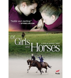 Of Girl And Horses ซับอังกฤษ