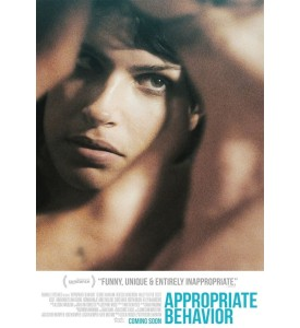 Appropriate Behavior (2015) ซับไทย