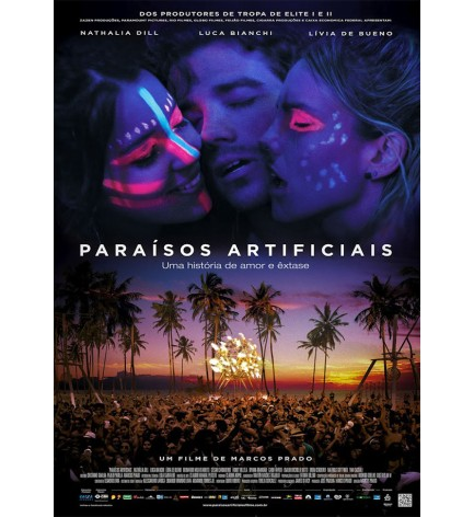 Artificial Paradises (2012) ซับไทย