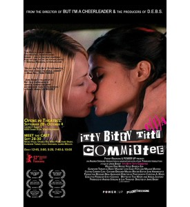 Itty Bitty Titty Committee ซับไทย