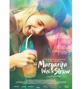 Margarita With a Straw (2014) ซับไทย