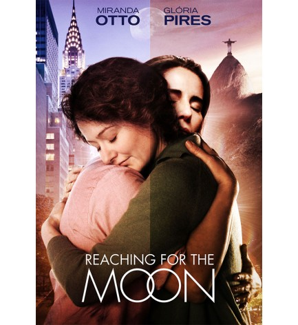 Reaching for the moon ซับไทย