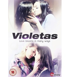 Sexual Tension Violetas ซับไทย