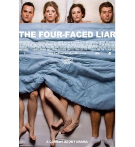 The Four Faced Liars ซับไทย