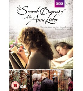 The Secret Diaries of Miss Anne Lister ซับไทย