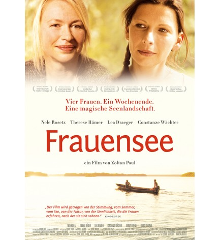 Woman's Lake (Frauensee) ซับไทย