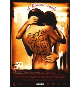 Better Than Chocolate (1999) ซับไทย