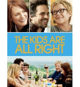 The Kids Are All Right ซับไทย